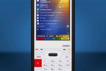 Casio IT-300 El Terminali / IT-300 ekran üzerinde basit bir parmak dokunuşuyla doğrudan erişilebilir hale getirişmiş ve kullanımı kolay olacak şekilde tasarlanmıştır. Ürünün hastanelerde, perakende mağazalarında ve daha bir çok alanda kullanıma sunuluyor. - http://www.desnet.com.tr/casio-it-300-el-terminali.html