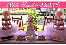 Party Time! / by Diana Zaragoza