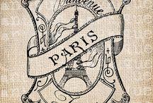 Paris / Mes escapades préférées