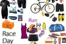 Triathlons for beginners