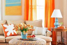 Decorating ideas / by Stacey C