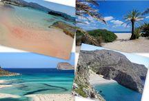 Stunning Cretan Beaches