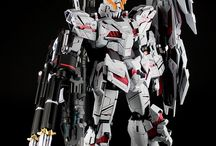Hobby Unicon Gundam
