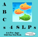 ABCs 4 SLPs Series / by Consonantly Speaking