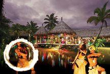 Rarotonga trip ideas
