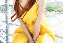 • yellow