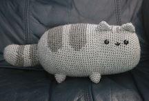 Crochet: Animal Ideas