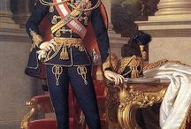 Almanach de Saxe Gotha - HIRM Emperor Franz Joseph I of Austria-Hungary / Emperor Franz Joseph I or Francis Joseph I - 18 August 1830 – 21 November 1916) was Emperor of Austria and Apostolic King of Hungary from 1848 until his death in 1916. From 1 May 1850 until 24 August 1866 he was President of the German Confederation.