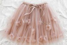 Оригинальные юбки