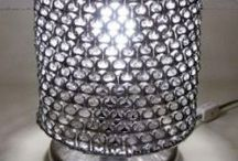 anillas lamparas