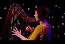 Harpist Scotland - My Life