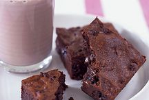 Brownies / by Samantha Nelson
