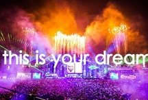 Tomorrowland n' peace