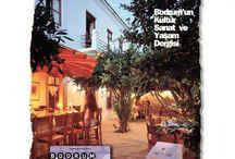 Bodrumlife Magasins / Published Bodrumlife Magasins