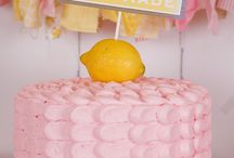 Let's Celebrate - Lemonade / by Deanna