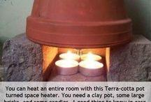 Humble Home Ideas