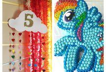 Kiara My little pony
