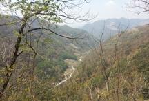 Mountain Climbing/Travel