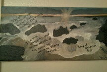 My Own Art / by Shaylem Mullenax