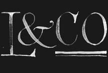 Type love / by Design Editor