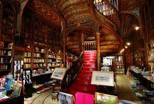 Purple Bookstores...we love them!
