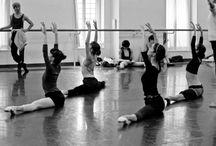 La danse <3