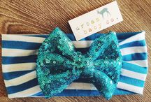 Urban Baby Co. Headbands