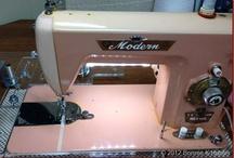 Sewing Studio Stuff / by Bonnie K Hunter