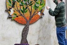 mosaic ideetjes