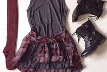 stuff to wear ♥