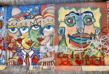 Art on the Berlin Wall