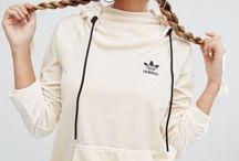 Adidas Originals FW 17
