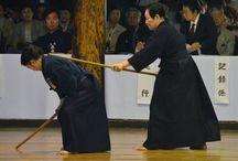 Budo / Inspirational japanese budo