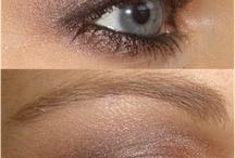 makeup / by Chris Chavez