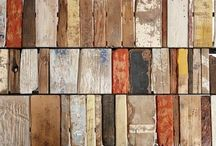 Materials&textures&patterns