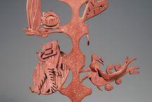 David Smith Sculptor