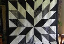 Star quilt 14 inch blocks
