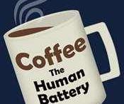 Coffee. <3 / All Things Coffee. 'Cuz I LOOOVE my coffee!!! / by Amber Bellikka