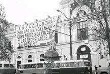 Chile en blanco y negro ( antiguo) / Fotos de Chile desde sus inicios