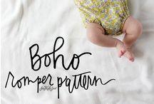 ompelu vauva