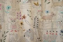 Amazing textiles