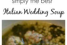 Italian Weddings(my wedding)