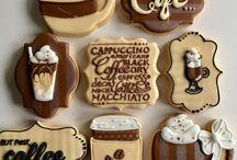 Cookies - Coffee