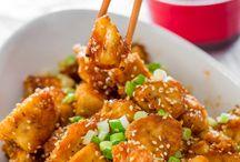 Chicken stuff that I wanna try