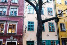 Anything Stockholm