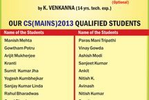 Results / by Ims New Delhi