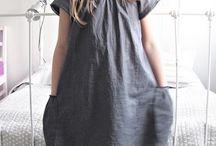 Pikkutytön mekot