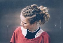 Hairstyles Sport