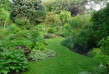 jardin d'andré