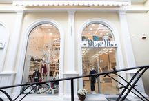 Mini mo kids boutique Complete / #attrax @attraxgroup #design #tailormade #architecture #renovation #kids #boutique